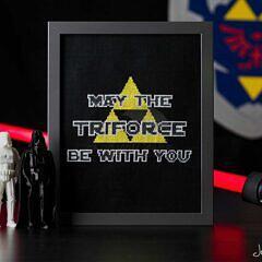 MaytheTriforceBeWithYou