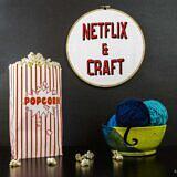 Netflix & Craft