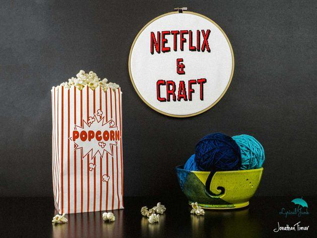 Netflix and Craft