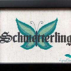 Schmetterling_framedlogo