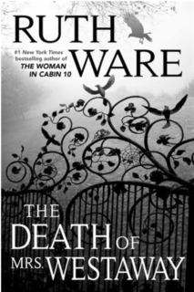 The Death of Mrs. Westaway_cover